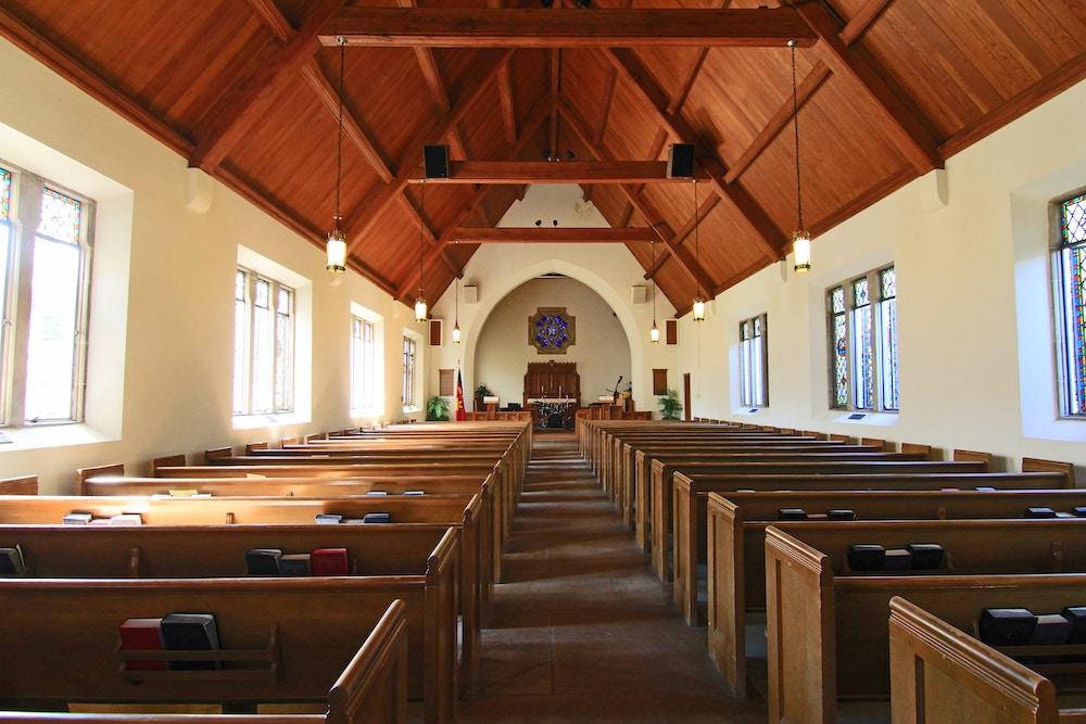 church insurance Fernandina Beach, FL